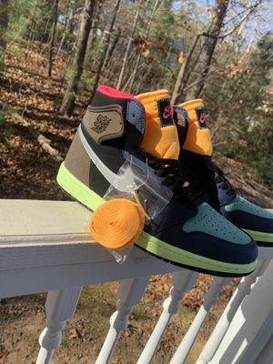 """Air Jordan 1 Retro High OG """"Bio Hack"""" for Sale in Atlanta, GA"""