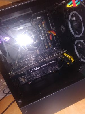 Gaming pc for Sale in Grosse Pointe Woods, MI