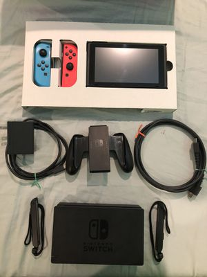 Nintendo Switch for Sale in Port Arthur, TX
