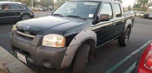 2002 Nissan Frontier for Sale in Newport Beach, CA