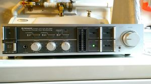 Pioneer receiver for Sale in Oakland, CA