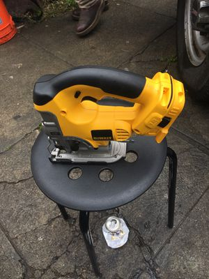 Cordless jig saw for Sale in Oakland, CA
