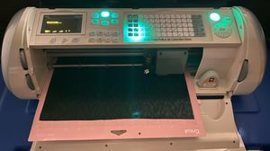 Cricut expression crex001 for Sale in Lake Charles, LA