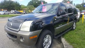 Mercury for Sale in NC, US