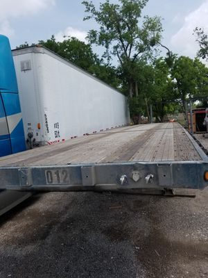 Flatbed for Sale in Austin, TX
