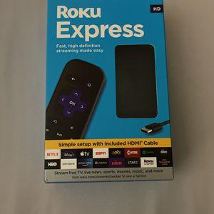 Roku Express for Sale in Orlando, FL
