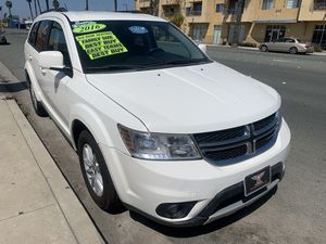 7 passenger 2016 Dodge Journey los payments ✅✅✅ for Sale in Chula Vista, CA