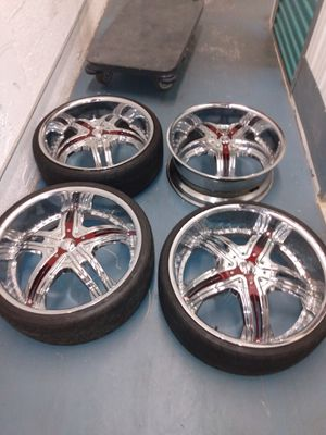 Rims for Sale in Fort Lauderdale, FL
