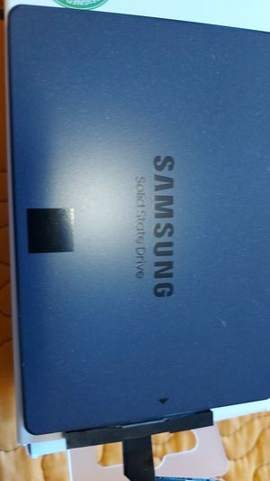 "SAMSUNG 870 QVO SATA III 2.5"" SSD 2TB for Sale in Hawthorne, CA"