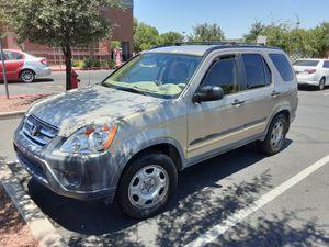 2005 Honda CRV for Sale in Tolleson, AZ
