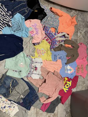 Baby girl clothing !! for Sale in Lakewood, CO