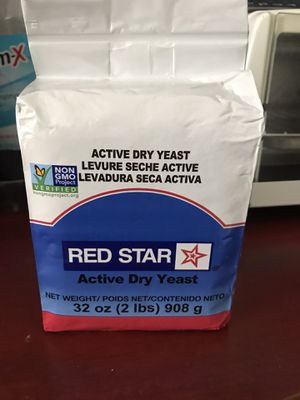 Active dry yeast $35 for Sale in Orlando, FL