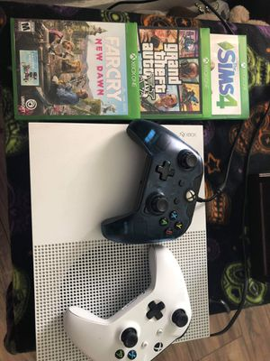 Xbox one for Sale in Klamath Falls, OR