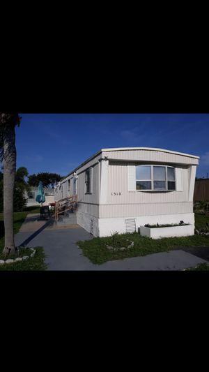 Mobile home for Sale in Boynton Beach, FL