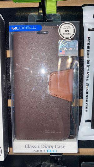 Galaxy S9 Diary Case for Sale in Hemet, CA