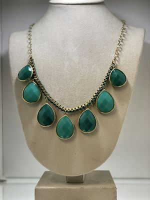 Turquoise Necklace for Sale in Chicago, IL