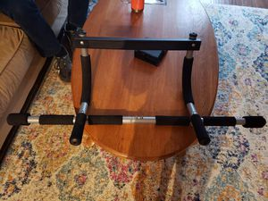 Iron Gym ProFit Pull-up Bar for Sale in Herndon, VA