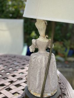 Vintage Porcelain Lamps for Sale in San Anselmo,  CA
