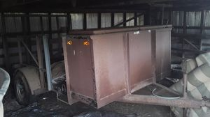Trailer sale. for Sale in Rozel, KS