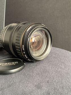 Canon Ef 28-105mm Zoom Lens for Sale in Phoenix,  AZ