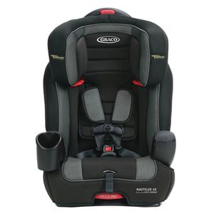 Graco Nautilus 65 3-in-1 Harness Booster Car Seat for Sale in Norcross, GA