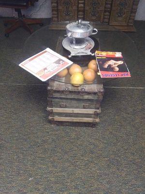 Coffee table for Sale in Wichita, KS