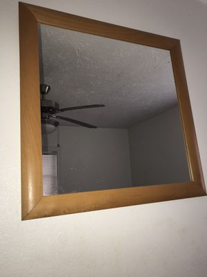 •Wall Mounting Mirror for Sale in Pasadena, TX