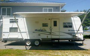 2006 Model WildWood LE for Sale in Grand Rapids, MI