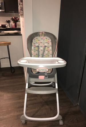 3 in 1 High Chair for Sale in Houston, TX