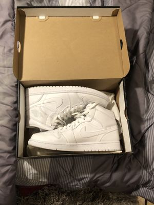 Air Jordan 1 Size 10 for Sale in Portland, OR