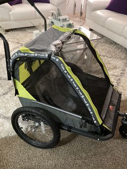 New Bike Trailer/stroller for Sale in SeaTac,  WA