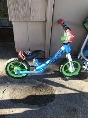 Dynacraft ABCycle Balance Bike for Sale in Wenatchee, WA