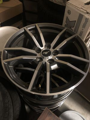 2018 Mustang wheels for Sale in Hollywood, FL
