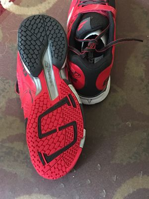 Used, Babolat womens tennis shoes for Sale for sale  Colorado Springs, CO