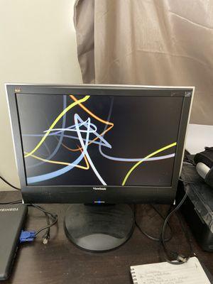 ViewSonic Computer Monitor for Sale in Boca Raton, FL