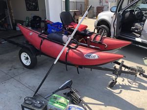 Fishing boat for Sale in Perris, CA