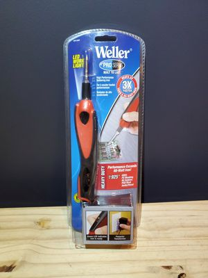 Weller Pro Series Soldering Iron BRAND NEW, SEALED for Sale in Chicago, IL