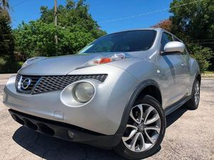 2011 Nissan Juke SL for Sale in Tampa, FL