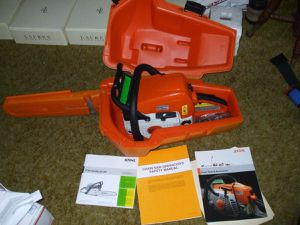 Stihl Ms290 Chainsaw for Sale in Gladstone, MI