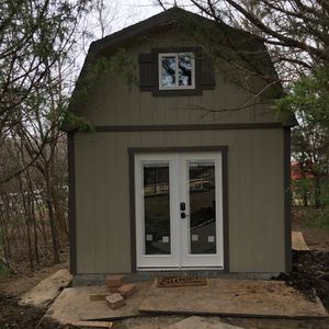 Custom Shed for Sale in Irving, TX