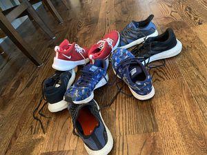 Shoe bundle for Sale in Cumming, GA