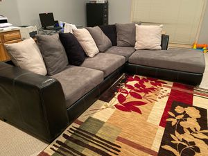 Sectional for Sale in Kernersville, NC