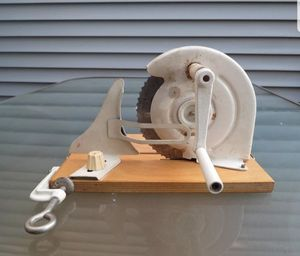 Bread Saw Slicer Hand-Held for Sale in Vernon Hills, IL