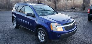 2005 Chevy equinox for Sale in Worth, IL