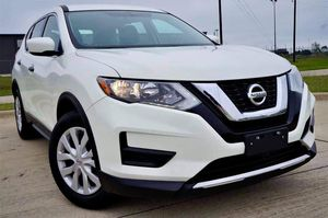 2017 NISSAN ROGUE S ! BRAND NEW CAR ! NO ACCIDENT CARFAX ! - $12,900 for Sale in Houston, TX