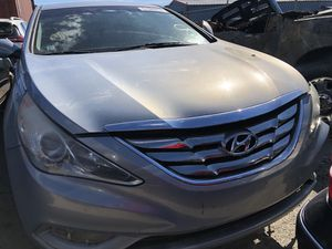Hyundai Sonata 2011/Parts only for Sale in Riverview, FL