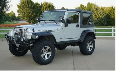 Great looking 2005 Jeep Wrangler AWDWheels.wert hju654ewq for Sale in Salt Lake City,  UT