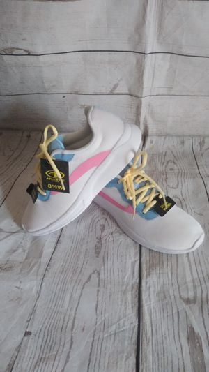 New Beautiful Athletic Shoes , women's size 8.5 ( new with tag ) for Sale in Frederick, MD