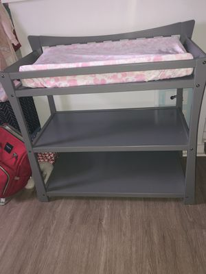 Changing table for Sale in Old Hickory, TN
