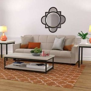 "Sofa futon 83""L x 38.50""W x 34""H for Sale in Fort Worth, TX"